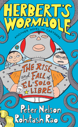 Herbert's Wormhole: The Rise and Fall of El Solo Libre