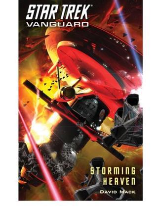 Star Trek: Vanguard: Storming Heaven
