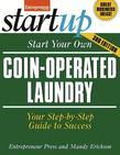 Start Your Own Coin Operated Laundry: Your Step-By-Step Guide to Success