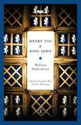 King John &amp; Henry VIII