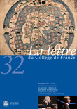 32 | 2011 - La Lettre n 32 - lettre CDF