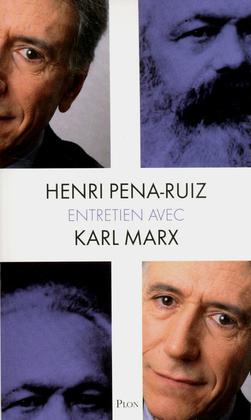 Entretien avec Karl Marx
