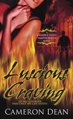 Luscious Craving: A Novel