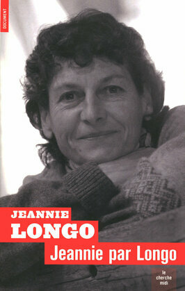 Jeannie par Longo