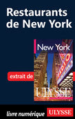 Restaurants de New York (Chapitre)
