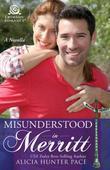 Misunderstood in Merritt: A Novella