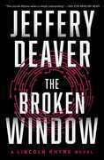 The Broken Window: A Lincoln Rhyme Novel