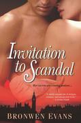 Invitation to Scandal