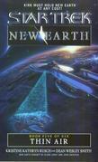 Thin Air: New Earth #5
