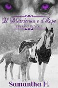 Il Mutaforma e il Lupo (I Lupi del Re Vol. 5)