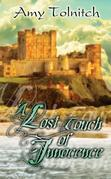 A Lost Touch of Innocence: Book Three in the Lost Touch Series