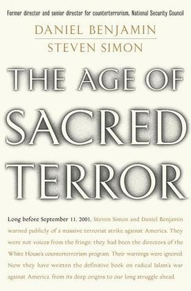 The Age of Sacred Terror