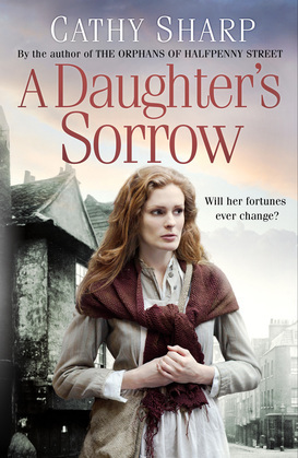 A Daughter's Sorrow (East End Daughters, Book 1)