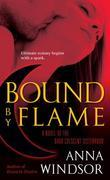 Bound by Flame: A Novel of the Dark Crescent Sisterhood