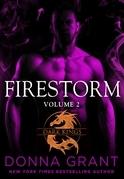 Firestorm: Volume 2