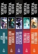 The Safehold Series: Volume I