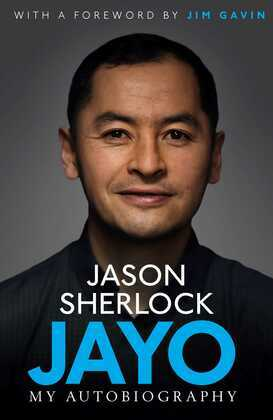 Jayo: The Jason Sherlock Story