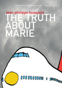 The Truth about Marie (French Literature Series)