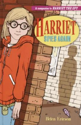 Harriet Spies Again