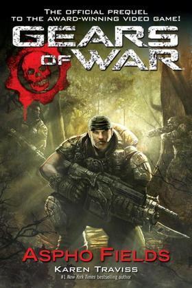 Gears of War  Aspho Fields
