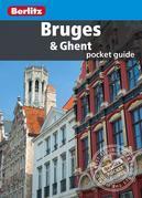 Berlitz: Bruges & Ghent Pocket Guide
