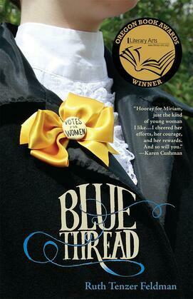 Blue Thread