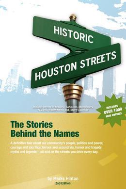 Historic Houston Streets