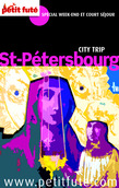 Saint-Pétersbourg City Trip 2012