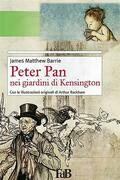 Peter Pan nei giardini di Kensington