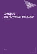 Confessions d'un mélancolique banlieusard