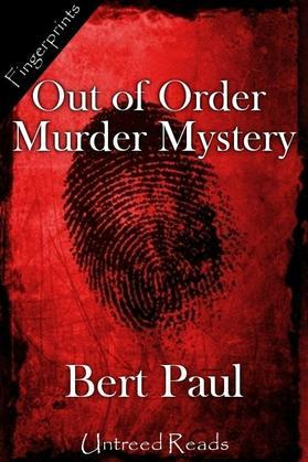 Out of Order Murder Mystery