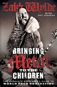 Bringing Metal to the Children: The Complete Berserker's Guide to World Tour Domination