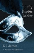 E L James - Fifty Shades Darker