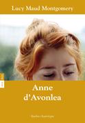 Lucy Maud Montgomery - Anne 02 - Anne d'Avonlea