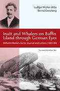 Inuit and Whalers on Baffin Island Through German Eyes