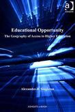Educational Opportunity: The Geography of Access to Higher Education