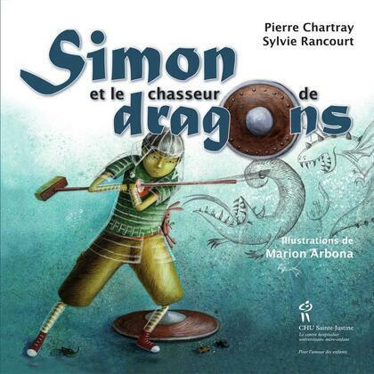 Simon et le chasseur de dragon