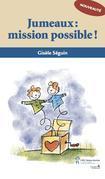Jumeaux: mission possible