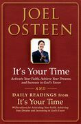It's Your Time and Daily Readings from It's Your Time Boxed Set: It's Your Time and Daily Readings from It's Your Time