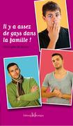 Christophe de Baran - Il y a assez de gays dans la famille ! (comédie gay)