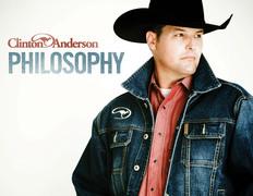 Clinton Anderson Philosophy