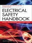 Electrical Safety Handbook, 4th Edition