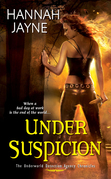 Under Suspicion