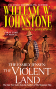 The Family Jensen: The Violent Land