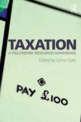 Taxation: A Fieldwork Research Handbook