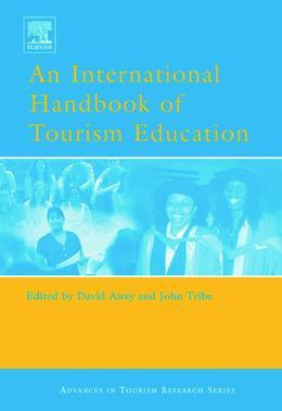 An International Handbook of Tourism Education