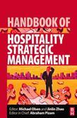 Handbook of Hospitality Strategic Management