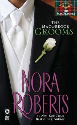 The MacGregor Grooms: (InterMix)