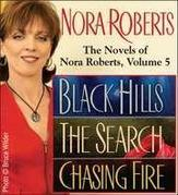 The Novels of Nora Roberts, Volume 5