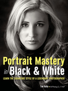 Portrait Mastery in Black & White: Learn the Signature Style of a Legendary Photographer